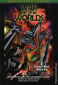 War of the Worlds GN (2005 Best Sellers Illustrated Edition) 1-1ST