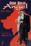 Hard Boiled Angel GN (2004) 1-1ST