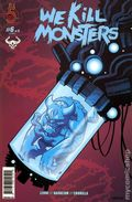 We Kill Monsters (2009 Red 5 Comics) 6