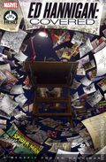 Ed Hannigan Covered (2009 Marvel) 1