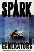 Spark Generators TPB (2002 SLG/CAM Press) 1-1ST