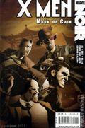X-Men Noir Mark of Cain (2009) 1A