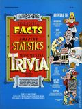 Will Eisner's Incredible Facts, Amazing Statistics SC (1974) 1-1ST