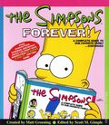 Simpsons Forever SC (1999 HarperCollins) A Complete Guide to Our Favorite Family Continued 1-REP