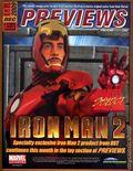 Previews (1989) 200912