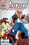Avengers The Initiative (2007-2010 Marvel) 29B