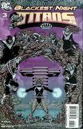 Blackest Night Titans (2009) 3B
