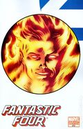 Fantastic Four (1998 3rd Series) 572B