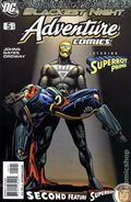 Adventure Comics (2009 2nd Series) 5