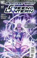 Green Lantern (2005 3rd Series) 47B
