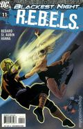 Rebels (2009 DC) 11