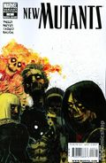 New Mutants (2009 3rd Series) 6B