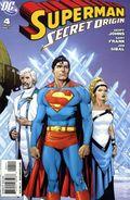 Superman Secret Origin (2009) 4A