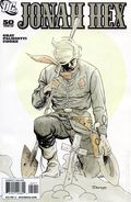 Jonah Hex (2005 2nd Series) 50A
