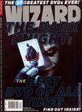 Wizard the Comics Magazine (1991) 218B
