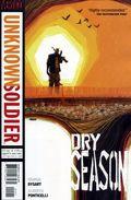 Unknown Soldier (2008 Vertigo 2nd Series) 15