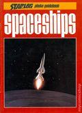 Starlog Photo Guidebook Spaceships (1977) 1977