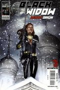 Black Widow Deadly Origin (2009) 2A