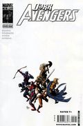 Dark Avengers (2009 Marvel) 12