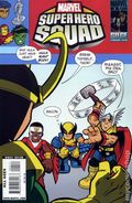 Marvel Super Hero Squad (2009-2010 1st Series) 4