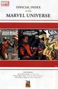 Official Index to the Marvel Universe (2009) 12