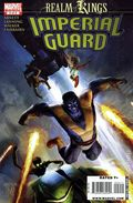 Realm of Kings Imperial Guard (2009 Marvel) 2