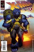 Uncanny X-Men (1963 1st Series) 519