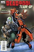 Deadpool Team-Up (2009 2nd Series) 898