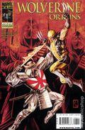 Wolverine Origins (2006) 43