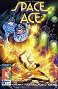Space Ace (2009 Arcana Studio) 6