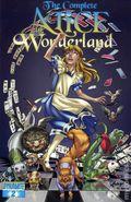 Complete Alice in Wonderland (2009) 2