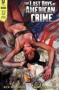 Last Days of American Crime (2009 Radical) 1A