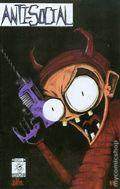 Anti-Social (1997) 2