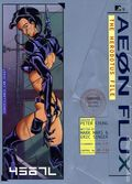 Aeon Flux The Herodotus File GN (1995 MTV Books) 1st Edition 1-1ST