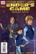Enders Game War of Gifts (2009 Marvel) 1