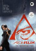 Aeon Flux The Herodotus File GN (2005 MTV Books) 2nd Edition 1-1ST