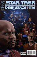 Star Trek Deep Space Nine (2009 IDW) Fools Gold 1A