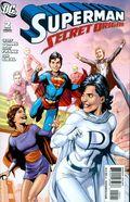 Superman Secret Origin (2009) 2B