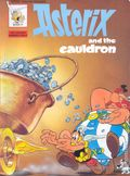 Asterix and the Cauldron GN (1976 Dargaud Edition) 1-REP