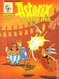 Asterix The Gladiator GN (1969 Dargaud Edition) 1-1ST