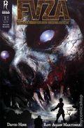 FVZA (2009) Federal Vampire Zombie Agency 1B