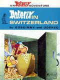 Asterix in Switzerland GN (1973 Dargaud Edition) 1-1ST
