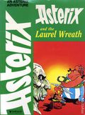 Asterix and the Laurel Wreath GN (1974 Dargaud Edition) 1-REP