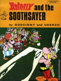 Asterix and the Soothsayer GN (1975 Dargaud Edition) 1-1ST