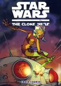 Star Wars The Clone Wars Crash Course TPB (2008 A Dark Horse Digest) 1-REP
