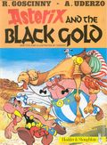 Asterix and the Black Gold GN (1982 Dargaud Edition) 1-REP