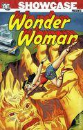 Showcase Presents Wonder Woman TPB (2007-2011 DC) 3-1ST