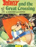 Asterix and The Great Crossing GN (1976 Dargaud Edition) 1-1ST