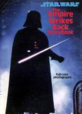 Star Wars Empire Strikes Back Storybook SC (1980 Random House) 1-REP