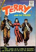 Terry and the Pirates (1947-55 Harvey/Charlton) 26B